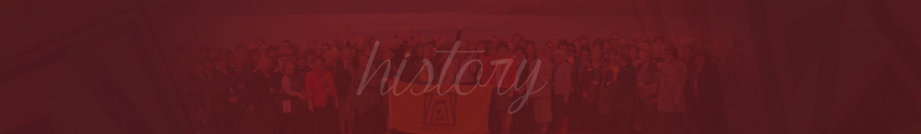 History-banner
